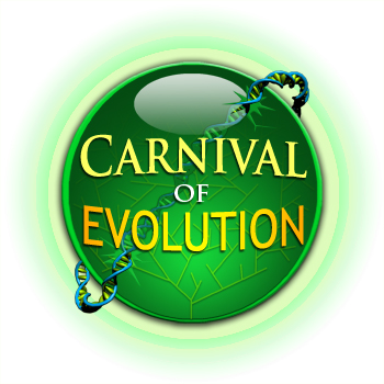 Carnival of Evolution