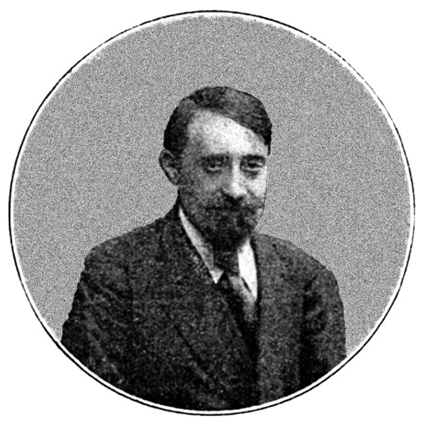 Etienne Lombard